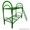 Металлические кровати одноярусные и двухъярусные от производителя оптом - Изображение #4, Объявление #924519