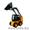 Продам Погрузчики с бортовым поворотом Lonking CDM312 #1630418
