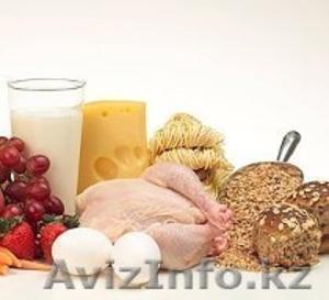 СТ РК ИСО 22000 Сертификация безопасности пищевой продукции - Изображение #1, Объявление #1028370