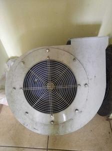 Вентилятор радиальный высокого давления - Изображение #1, Объявление #1543357
