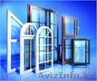 Металлопластиковые окна    Изготовление окон,  дверей,  балконных рам,