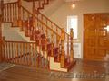 Лестницы,  двери,  окна,  столы,  кровати,  тумбы,  комоды,  изделия для саун и бань