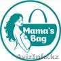 Сервис готовой сумки в роддом Mama's bag