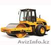 Продам дорожные катки Lonking CDM516B